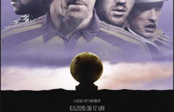 NK Maribor nemške čelade